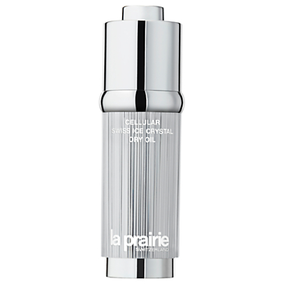 shop for La Prairie Swiss Ice Crystal Dry Oil, 30ml at Shopo