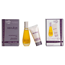 Buy Decléor Aromessence Iris Duo Set Online at johnlewis.com