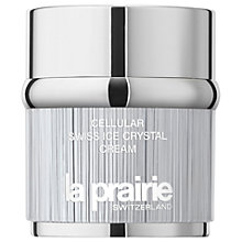Buy La Prairie Cellular Swiss Ice Crystal Cream, 50ml Online at johnlewis.com