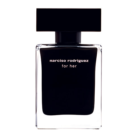 Buy Narciso Rodriguez for Her Eau de Toilette Spray Online at johnlewis.com