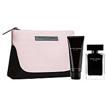 Buy Narciso Rodriguez for Her Eau de Toilette Spray Fragrance Gift Set, 50ml Online at johnlewis.com