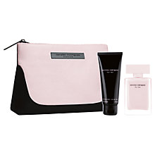 Buy Narciso Rodriguez for Her Eau de Parfum Fragrance Gift Set, 50ml Online at johnlewis.com