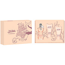 Buy Jean Paul Gaultier Classique Eau de Toilette Fragrance Gift Set, 50ml Online at johnlewis.com