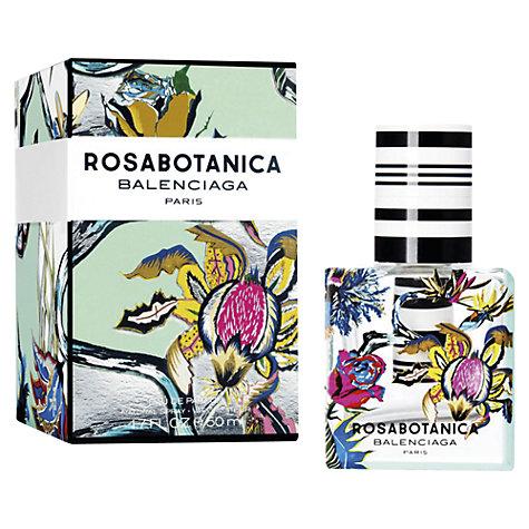 Buy Balenciaga Rosabotanica Eau de Parfum Online at johnlewis.com