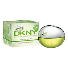 Buy DKNY City Blossom Empire Apple Eau de Parfum, 50ml Online at johnlewis.com