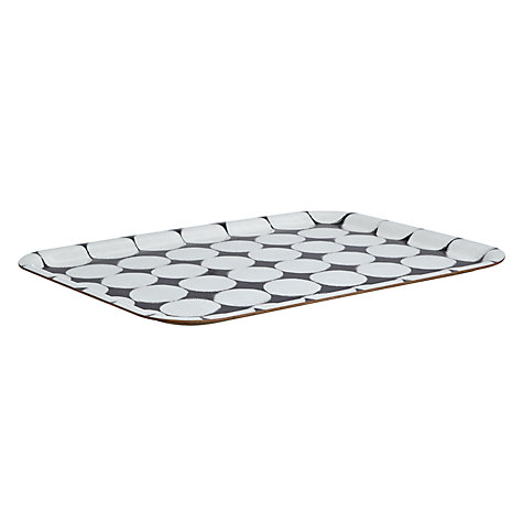 Buy House by John Lewis Large Spot Tray Online at johnlewis.com