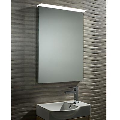 Roper Rhodes Induct Illuminated LED Bathroom Mirror