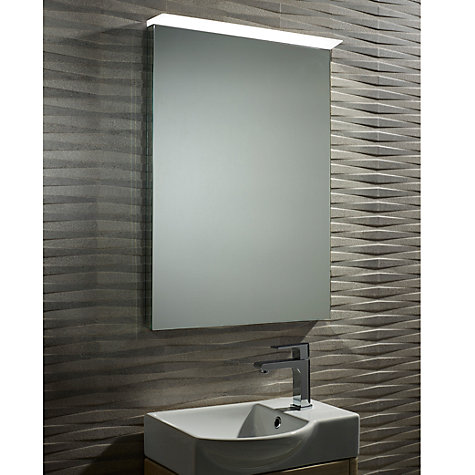 Excellent Buy Roper Rhodes Beat Illuminated Led Bathroom Mirror With Integrated