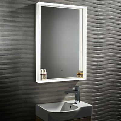 Roper Rhodes Aura Illuminated LED Bathroom Mirror