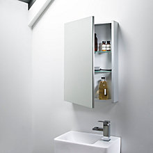 Buy Roper Rhodes Balance Single Bathroom Cabinet Online at johnlewis.com
