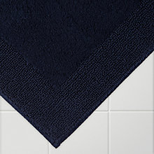 Buy John Lewis Supreme Reversible Bath Mat Online at johnlewis.com