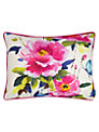 bluebellgray Anniversary Butterfly Cushion, Multi