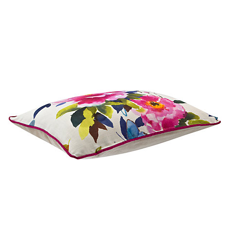 Buy bluebellgray Anniversary Butterfly Cushion, Multi Online at johnlewis.com