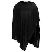 Buy Charli Rye Poncho, Navy Online at johnlewis.com