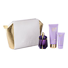 Buy Thierry Mugler Alien Eau de Parfum Spring Gift Set, 30ml Online at johnlewis.com