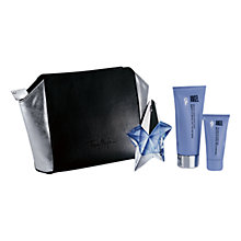 Buy Thierry Mugler Angel Eau de Parfum Spring Gift Set, 25ml Online at johnlewis.com