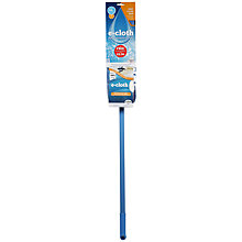 Buy e-cloth Mop with Free Duster Head Online at johnlewis.com