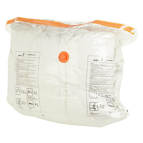 Buy neatfreak Vacuum Storage Bags, Pack of 7 Online at johnlewis.com