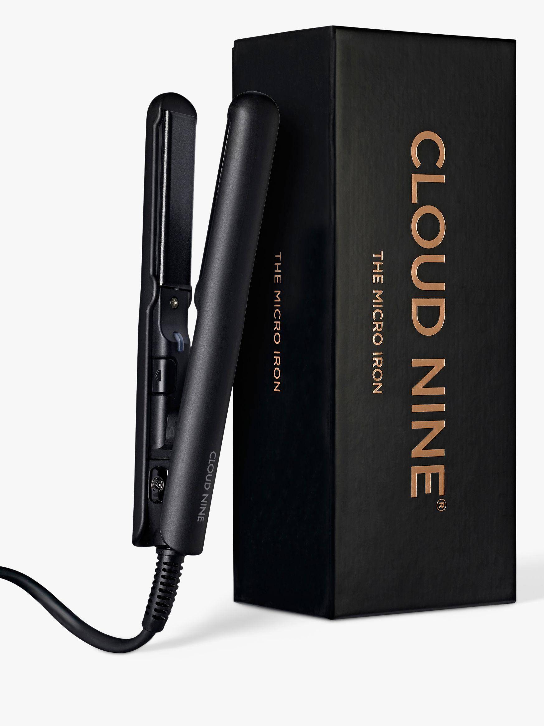 Cloud Nine Cloud Nine Micro Iron Hair Styler