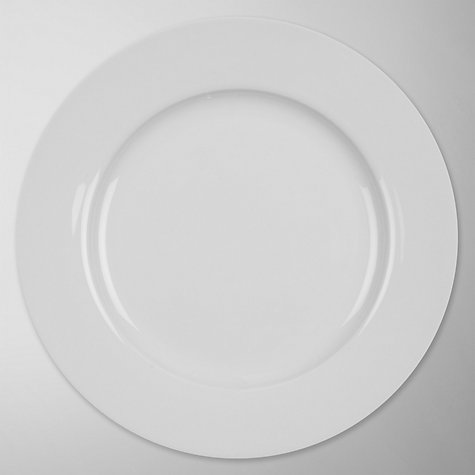 Buy John Lewis The Basics Side Plates, Set of 4 Online at johnlewis.com