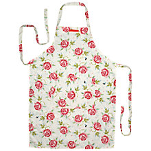 Buy Emma Bridgewater Rose & Bee Apron Online at johnlewis.com