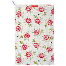 Buy Emma Bridgewater Rose & Bee Tea Towel Online at johnlewis.com