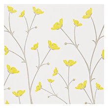 Buy The Art Rooms Buttercup Greeting Card Online at johnlewis.com