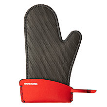 Buy Kitchen Grips Slim Extendable Oven Mitt Online at johnlewis.com