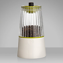 Buy T&G Matrix CrushGrind® Pepper Mill Online at johnlewis.com