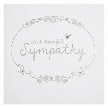 Buy Hotch Potch With Heartfelt Sympathy Card Online at johnlewis.com
