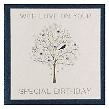 Buy Five Dollar Shake Special Birthday Card Online at johnlewis.com