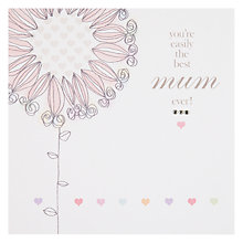 Buy Valerie Valerie Perfect Mother's Greeting Card Online at johnlewis.com