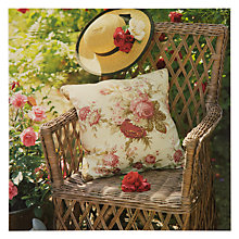 Buy Woodmansterne Garden Chair Greeting Card Online at johnlewis.com