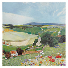 Buy Woodmansterne Bishopstone Greeting Card Online at johnlewis.com
