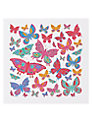 Paperhouse Butterflies Birthday Card