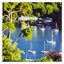 Buy Woodmansterne River Dart Greeting Card Online at johnlewis.com