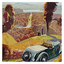 Buy Woodmansterne Autumn Greeting Card Online at johnlewis.com