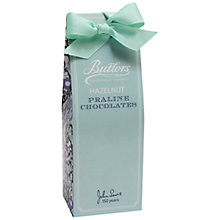 Buy Butlers Chocolates Hazelnut Pralines, Daisychain, 100g Online at johnlewis.com