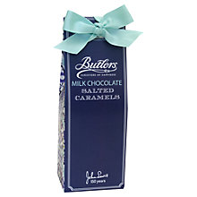 Buy Butlers Chocolates Chocolate Caramels, 100g Online at johnlewis.com