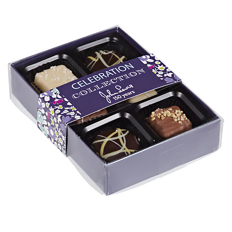 Buy House of Dorchester Chocolate Box, 80g Online at johnlewis.com