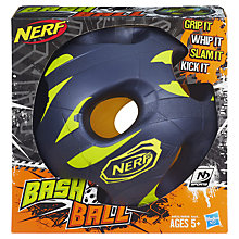 Buy Nerf Sports Bash Ball, Assorted Online at johnlewis.com