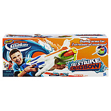 Buy Nerf Super Soaker Tri Strike Crossbow Soaker Online at johnlewis.com