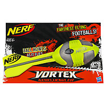 Buy Nerf N-Sports Vortex Aero Howler, Assorted Online at johnlewis.com