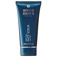 Buy Molton Brown For Men Deep-Clean Face Scrub, 100ml Online at johnlewis.com