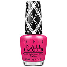 Buy OPI Nails - Gwen Stefani Collection Online at johnlewis.com