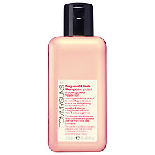 Buy Tommy Guns Bergamot & Inula Colour Protection Shampoo, 250ml Online at johnlewis.com