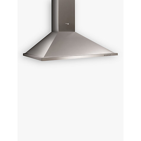 Buy Elica Aqua Vitae 60 Chimney Cooker Hood, Stainless Steel Online at johnlewis.com