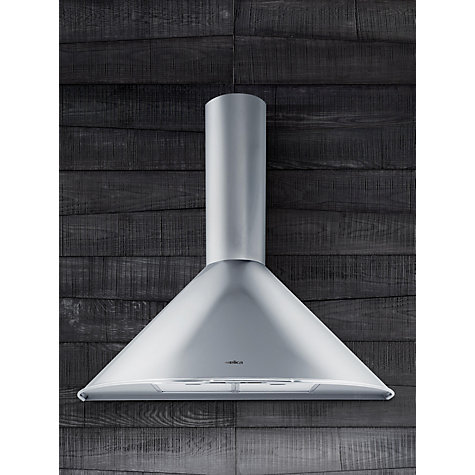buy elica tonda 60 chimney cooker hood stainless steel online at