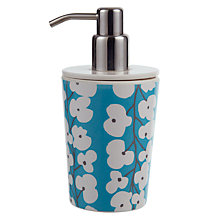 Buy John Lewis Wallflower Soap Pump Online at johnlewis.com