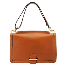 Buy Somerset by Alice Temperley Relton Small Leather Shoulder Bag Online at johnlewis.com